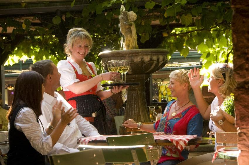 Rheingau - Weinproben und Weinwanderungen