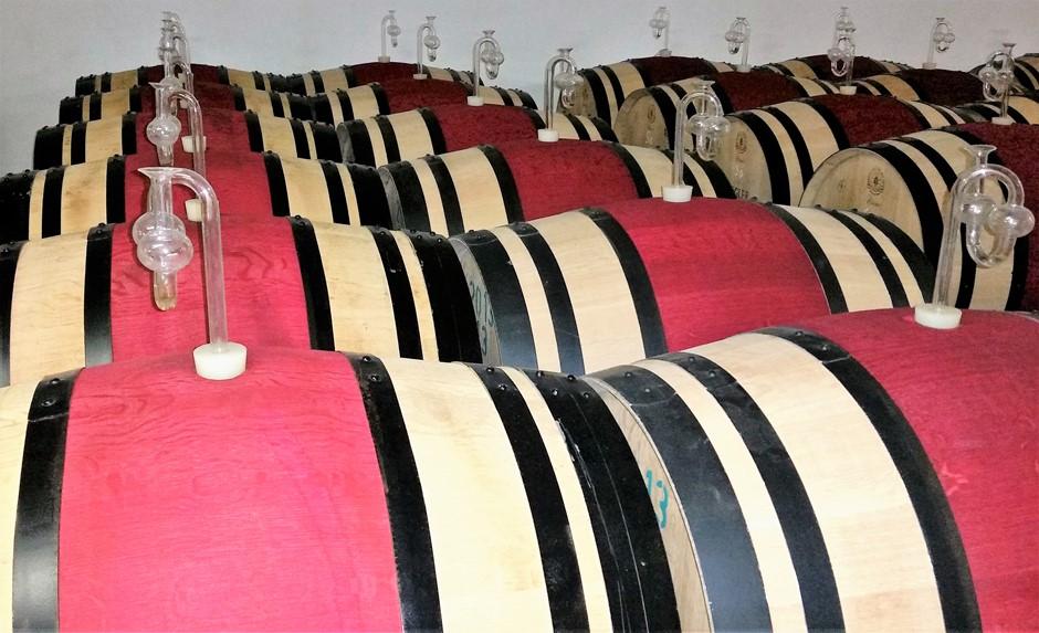 Rotweinkeller