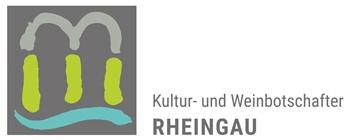 Kultur- und Weinbotschafter Rheingau