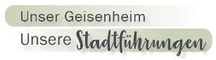 Stadtführungen in Geisenheim